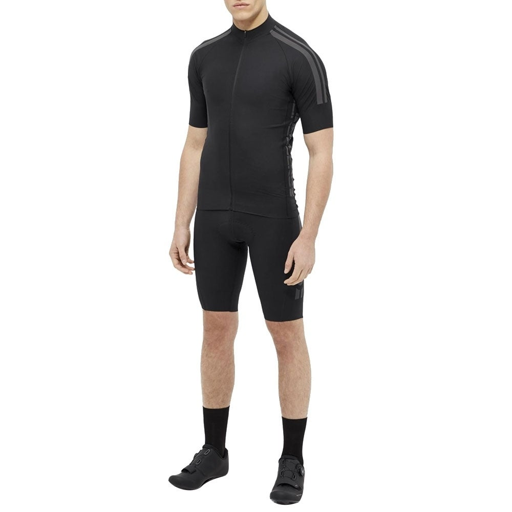 6f014d9be Shop J.Lindeberg Bike Speed Jersey Poly Golf Polo - Black - Free Shipping  Today - Overstock.com - 26234809