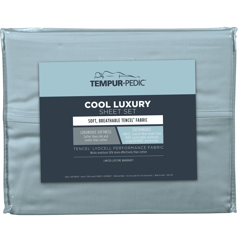 Tempur-Pedic Cool Luxury Sheet Set
