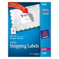 Avery Dennison 5168 Address Labels (Box of 400)