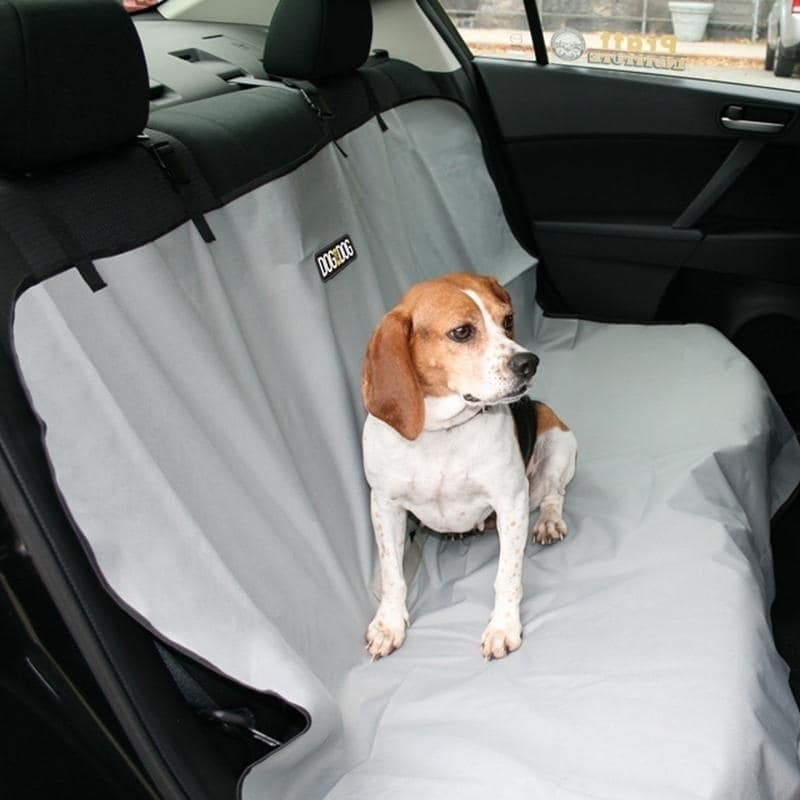 Pet Car Seat Covers >> Shop Dog For Dog Pet Car Seat Cover Water Resistant Bench Style