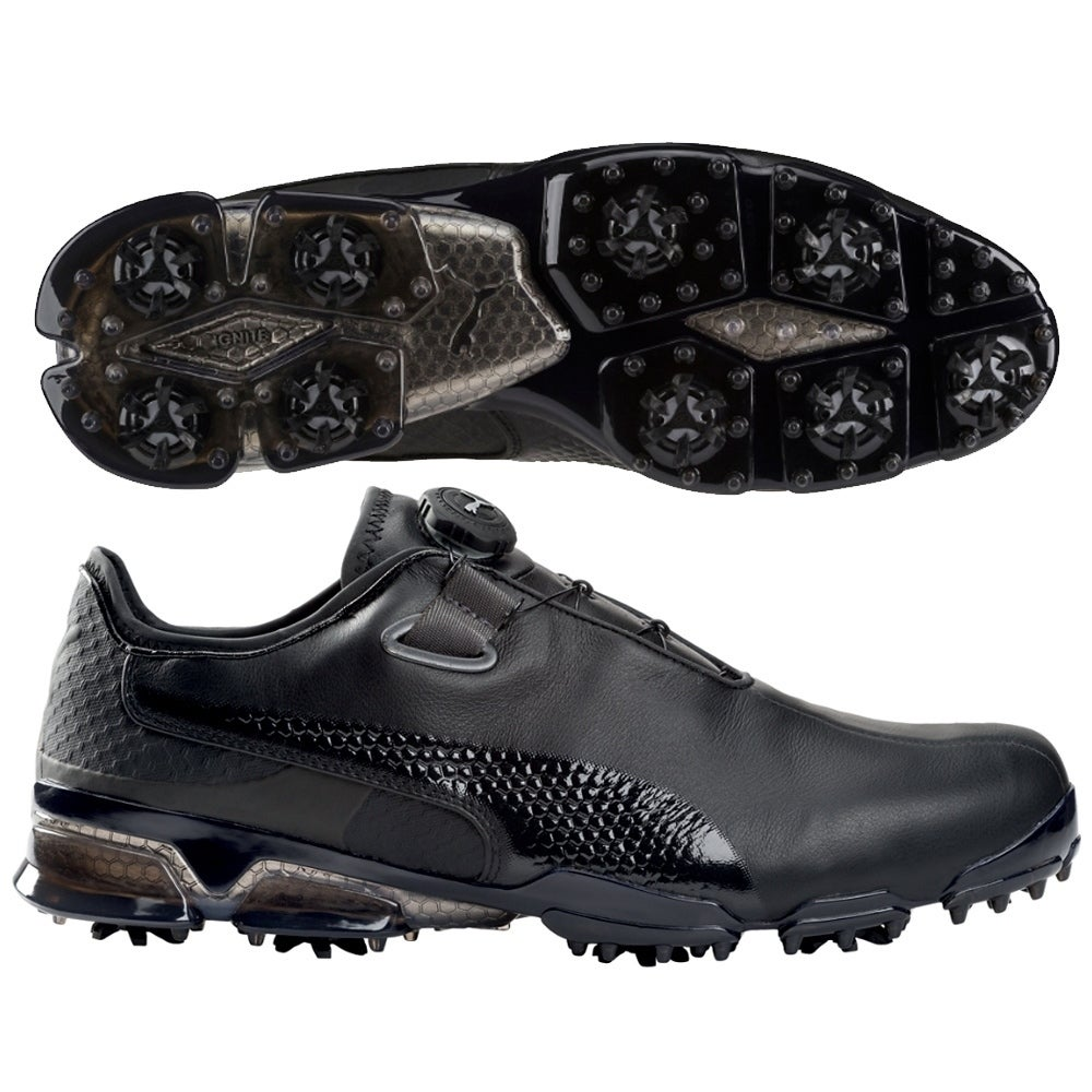 3bbd05b8c Shop PUMA TT Ignite Premium Disc Golf Shoes - On Sale - Free Shipping Today  - Overstock - 26414747