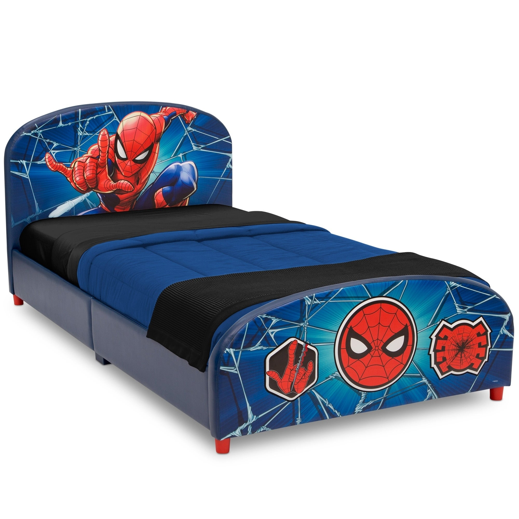 Delta Children Umbrella Stroller Marvel Spider-Man