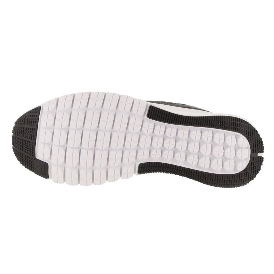 ddc71f6410eff Reebok Women's Print Lux Running Shoe