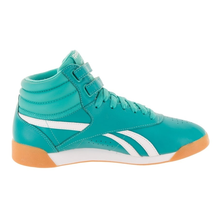 a3bb1c4f6 Shop Reebok Women's F/S Hi Su Casual Shoe - Free Shipping On Orders Over  $45 - Overstock - 26481592