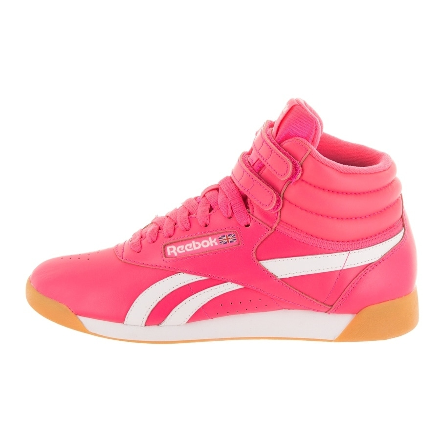 776a376eb Shop Reebok Women's F/S Hi Su Casual Shoe - Free Shipping On Orders Over  $45 - Overstock - 26481595