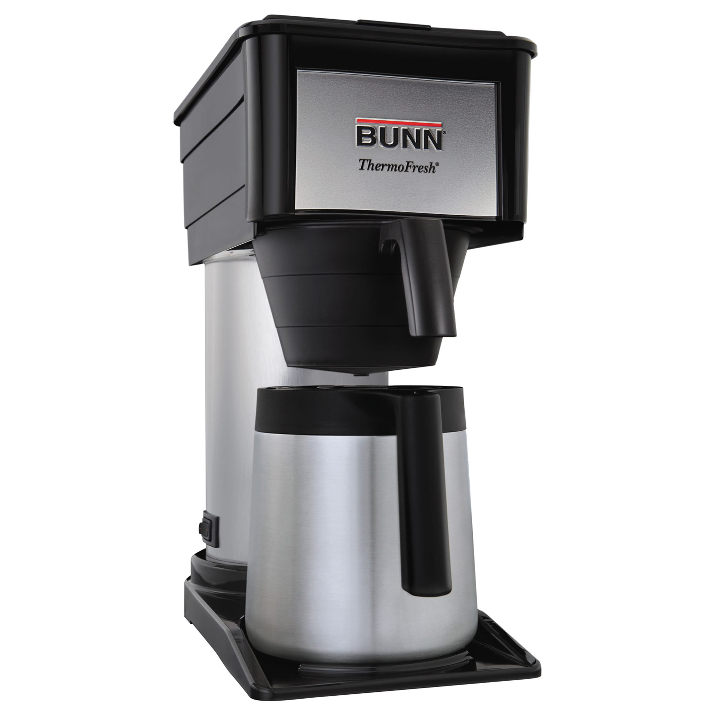 Bunn Btx B Thermofresh 10 Cup Home Thermal Brewer