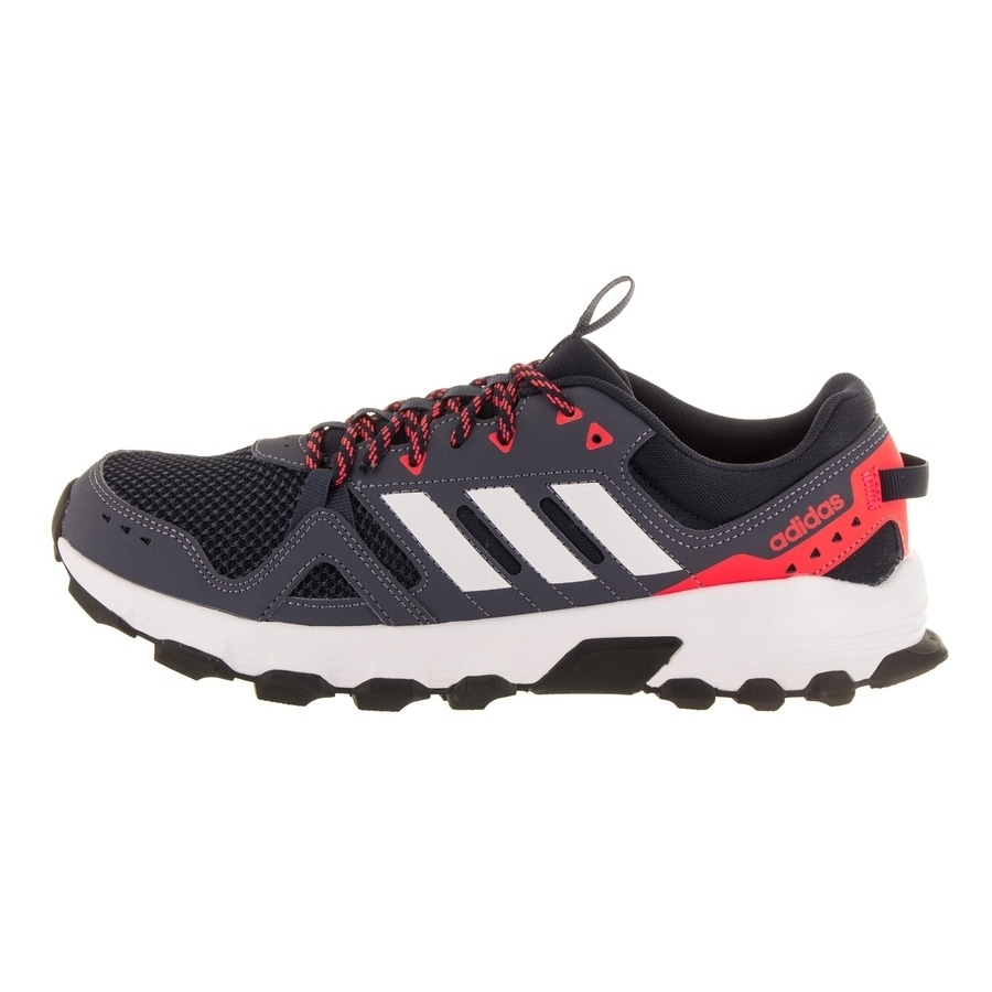 7a61d75e3e135 Shop Adidas Men s Rockadia Trail Hiking Shoe - Free Shipping Today -  Overstock.com - 26881947
