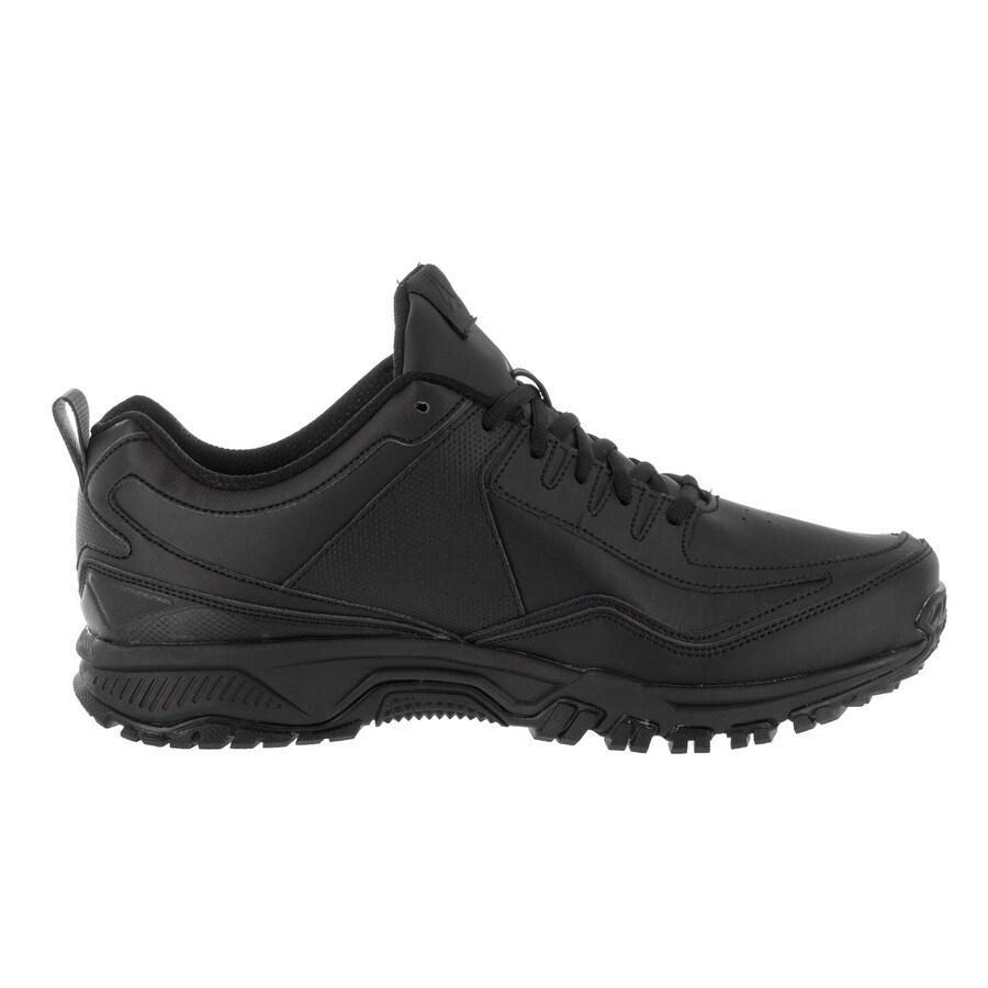 cfea6325e6e Shop Reebok Men s Ridgerider Leather 4E Casual Shoe - Free Shipping On  Orders Over  45 - Overstock.com - 26881963