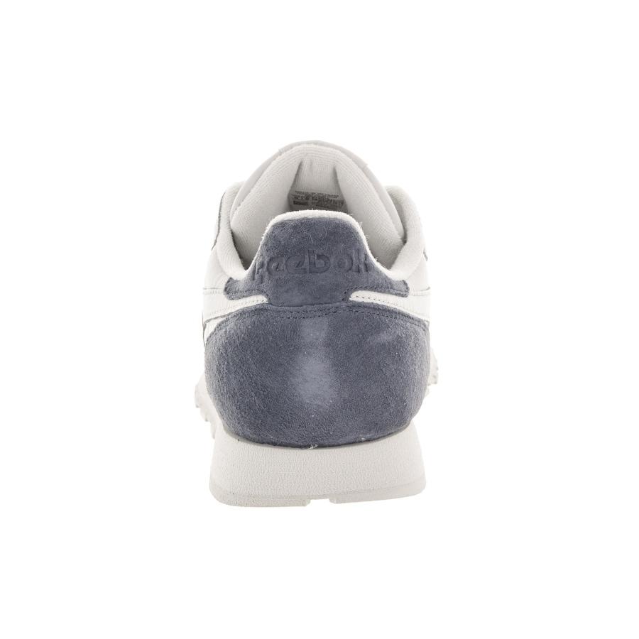 Reebok Men's Classic Leather PGS M Casual Shoe