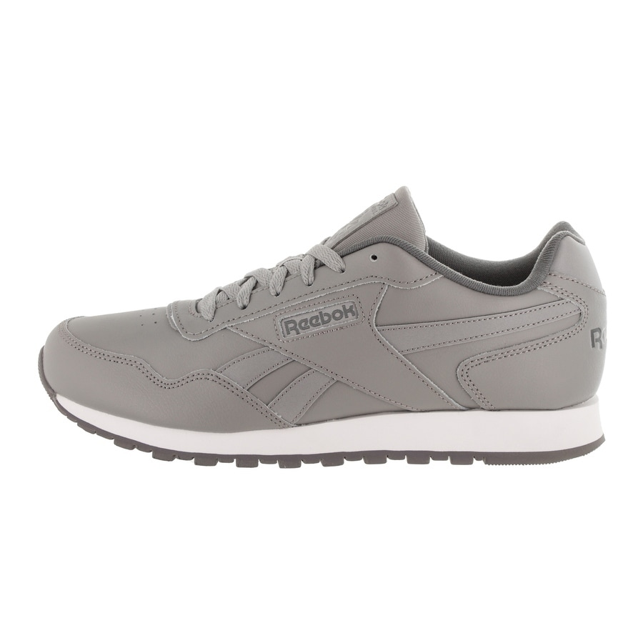 c092469672592 Shop Reebok Men s Classic Leather Run Casual Shoe - Free Shipping On Orders  Over  45 - Overstock - 26881986