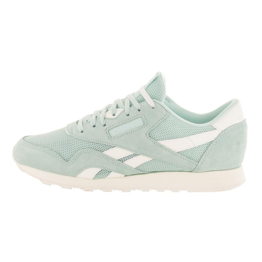 cd3828de090 Shop Reebok Women s Classic Nylon Mesh M Casual Shoe - Free Shipping On  Orders Over  45 - Overstock.com - 26882022
