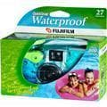 Fuji QuickSnap Waterproof 35mm Camera
