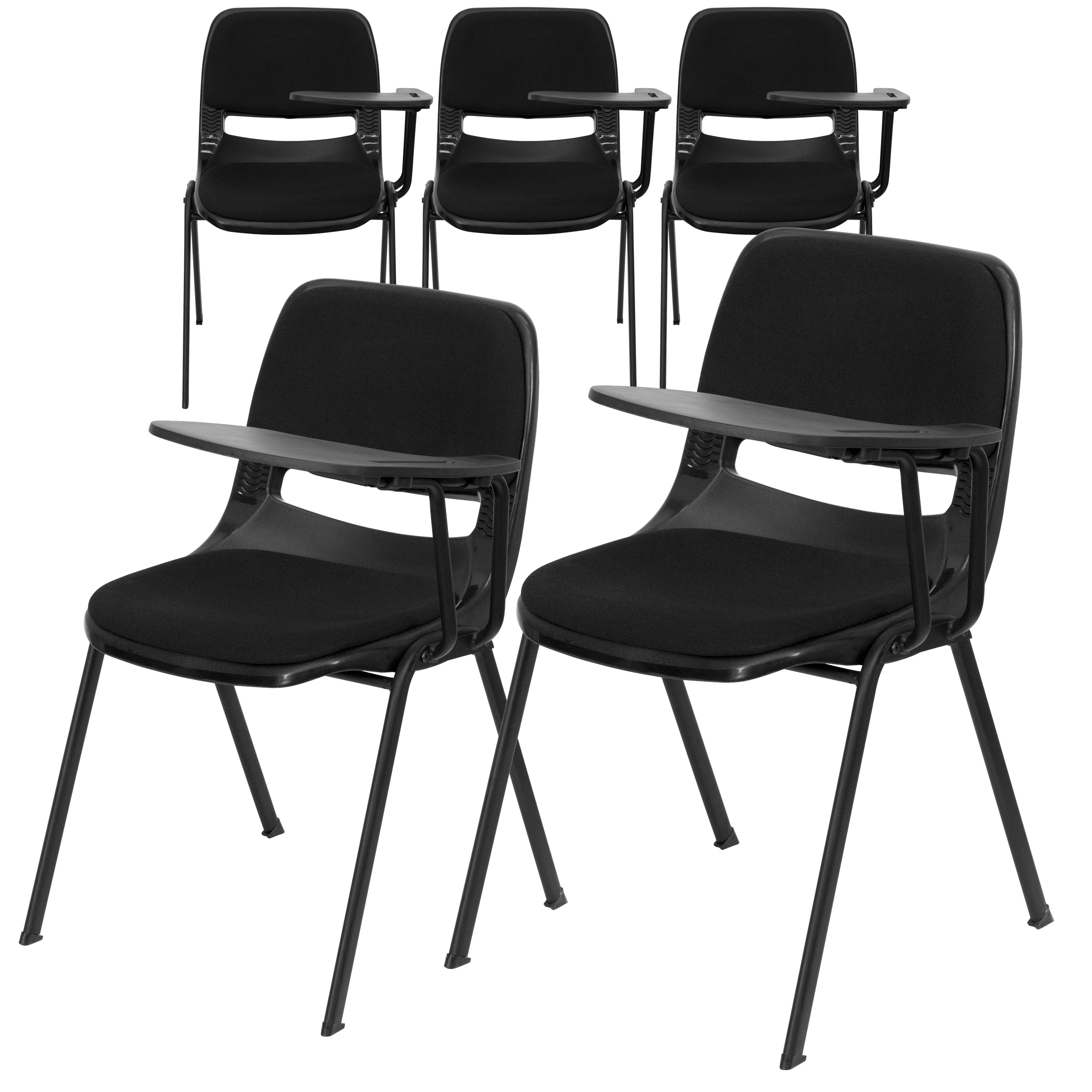 Shop Left Hand Tablet Arm Chair - Free Shipping Today - Overstock - 27066764  sc 1 st  Overstock.com & Shop Left Hand Tablet Arm Chair - Free Shipping Today - Overstock ...