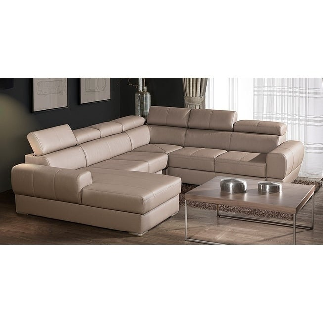 KENT Large Sectional Sleeper Sofa