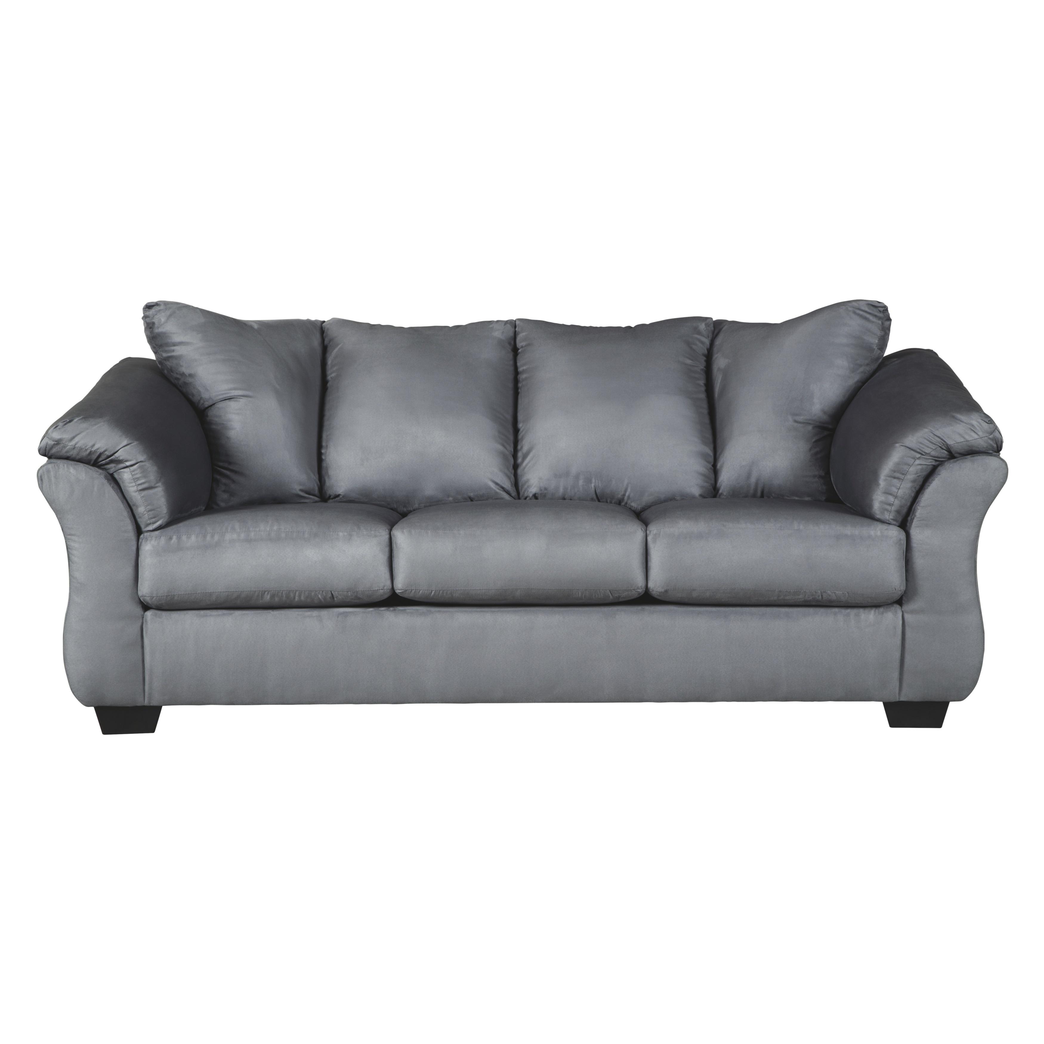 Sleeper Full Design Ashley Steel Signature Darcy Sofa By JcFlK1
