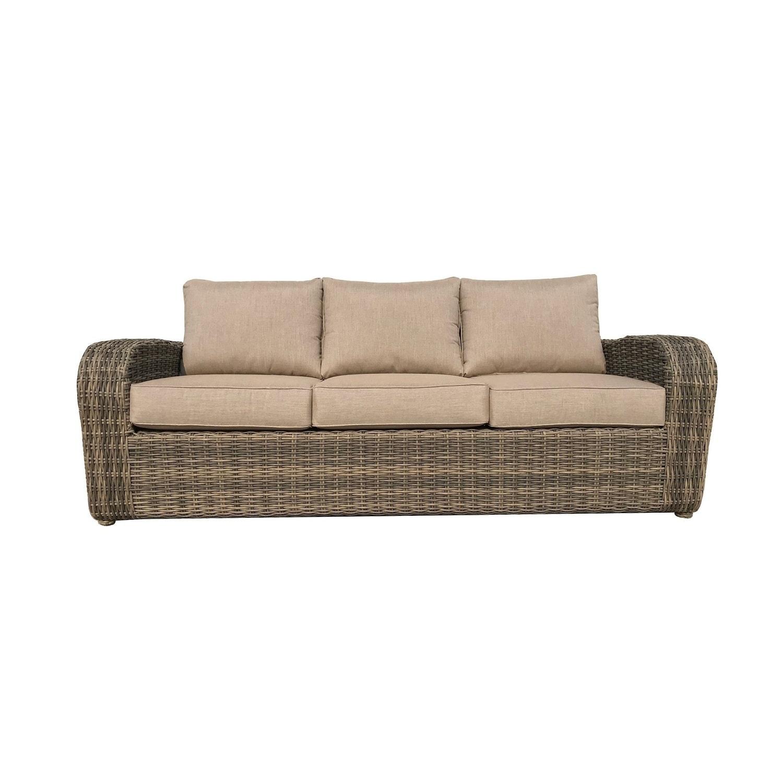 Gathercraft Brunswick Sofa With Cushions