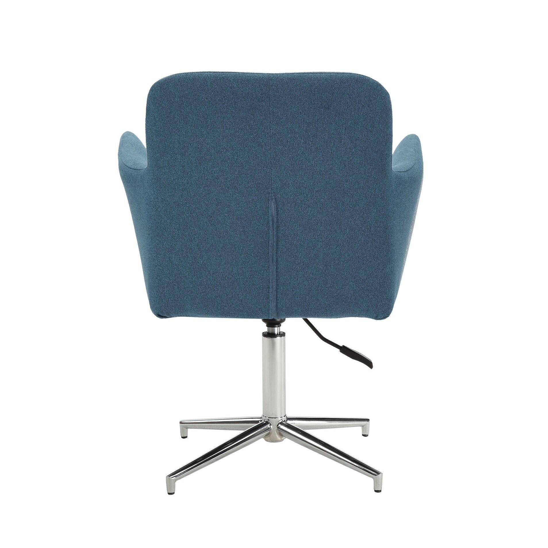 Durham modern adjustable dining chairs set of 2
