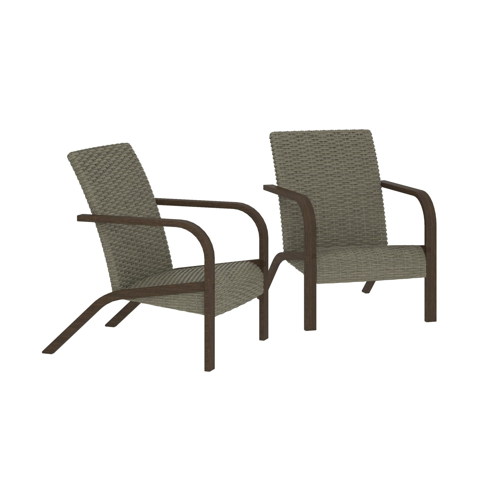 Peachy Cosco Outdoor Furniture Villa Park Smartdry Patio Lounge Chairs 2 Pack Download Free Architecture Designs Barepgrimeyleaguecom