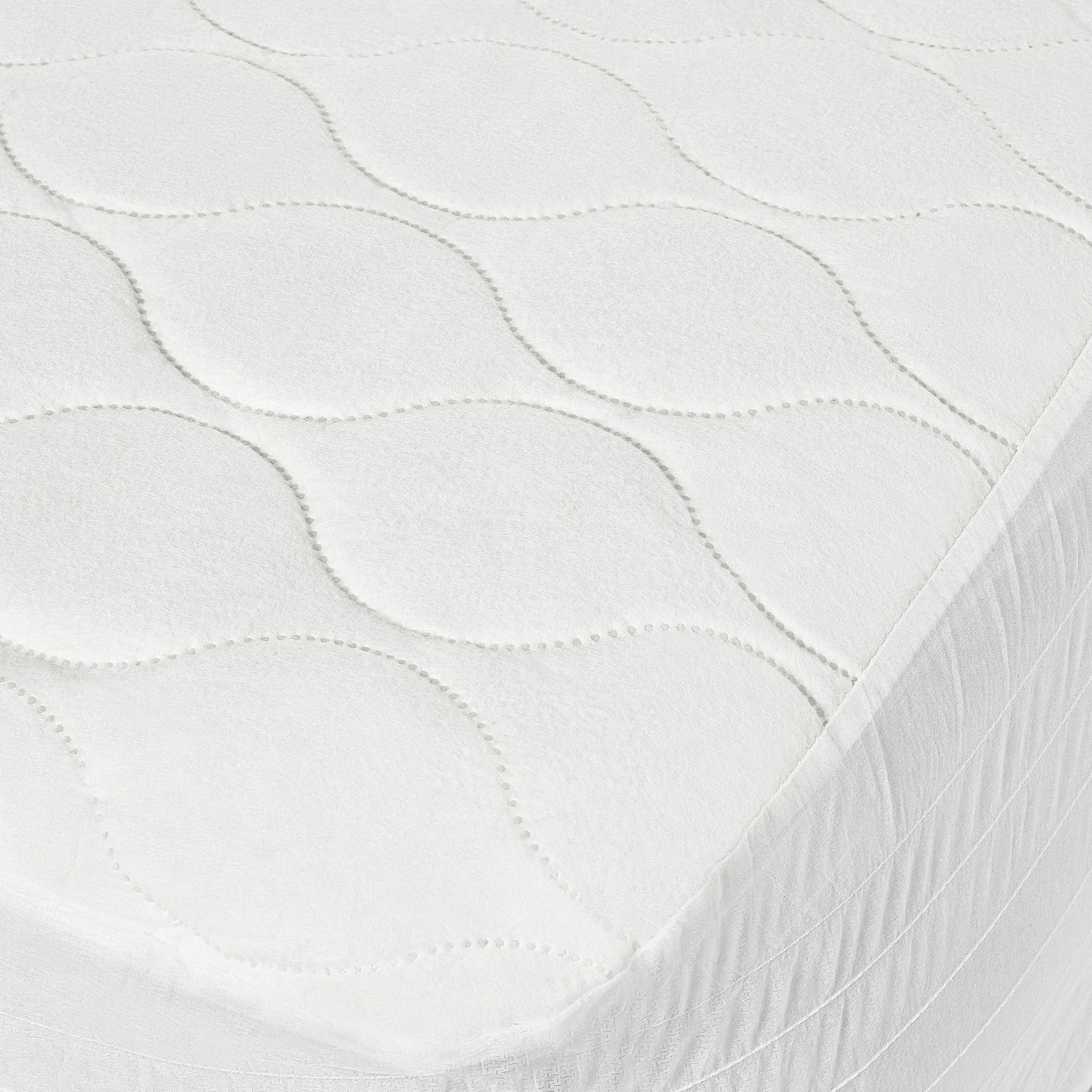 waterproof fitted king mainstays soft walmart top mattress ip com protector