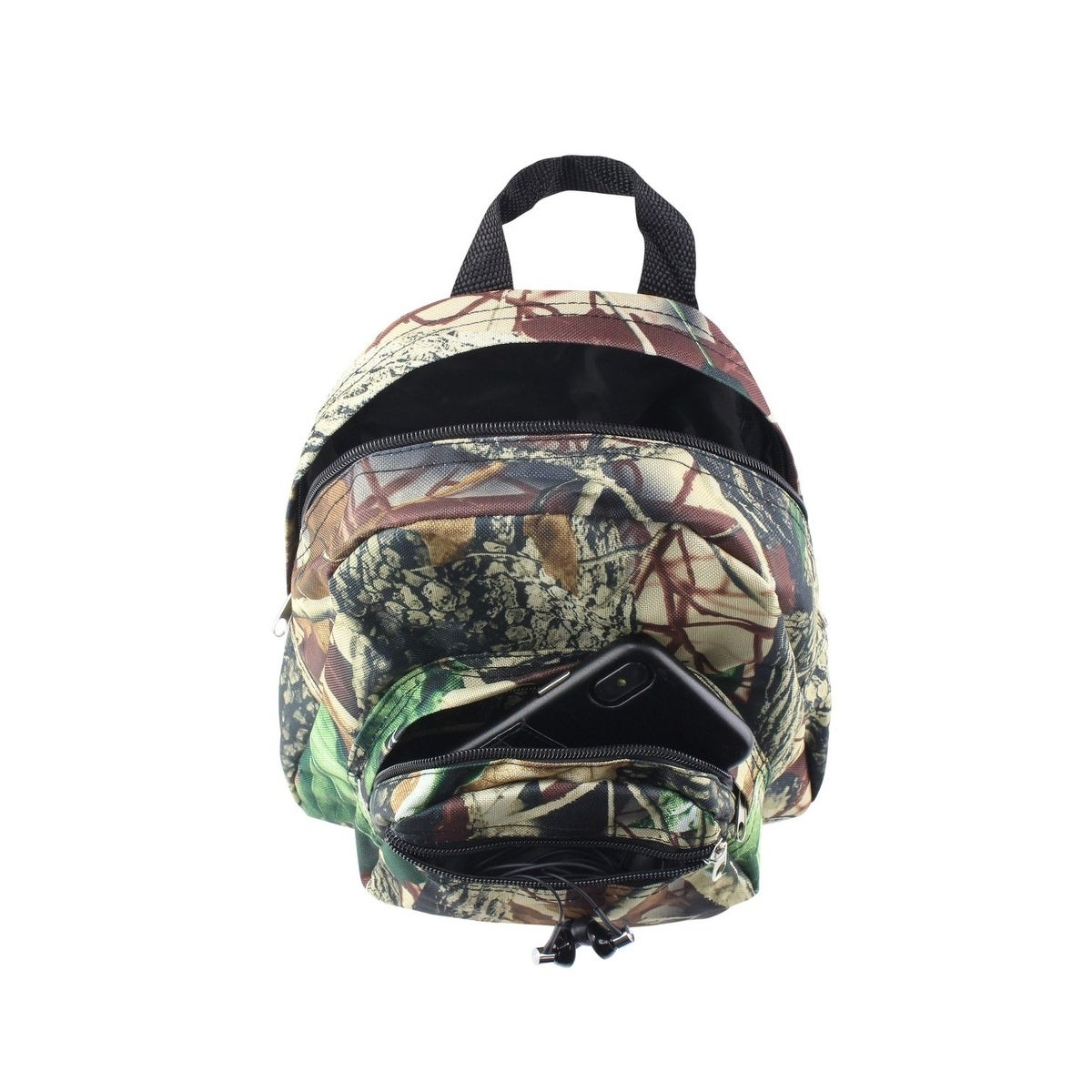 2d7b21efff Shop Zodaca Small Stylish Kids Backpack Outdoor Shoulder Bag Bookbag School  Bag