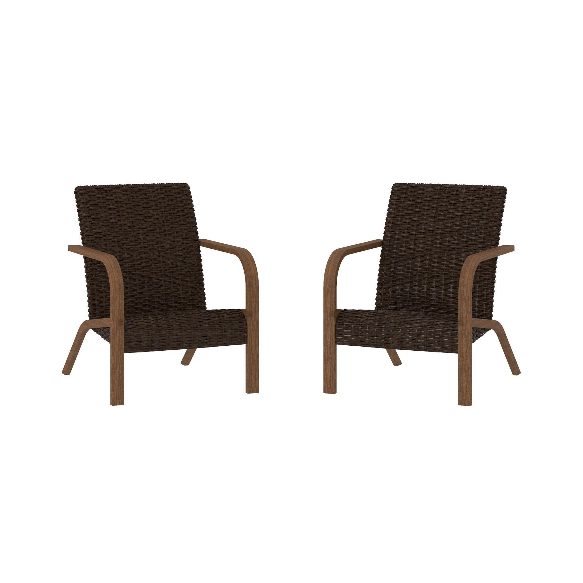 Terrific Cosco Outdoor Furniture Villa Park Smartwick Patio Conversation Set 4 Piece Set Download Free Architecture Designs Barepgrimeyleaguecom