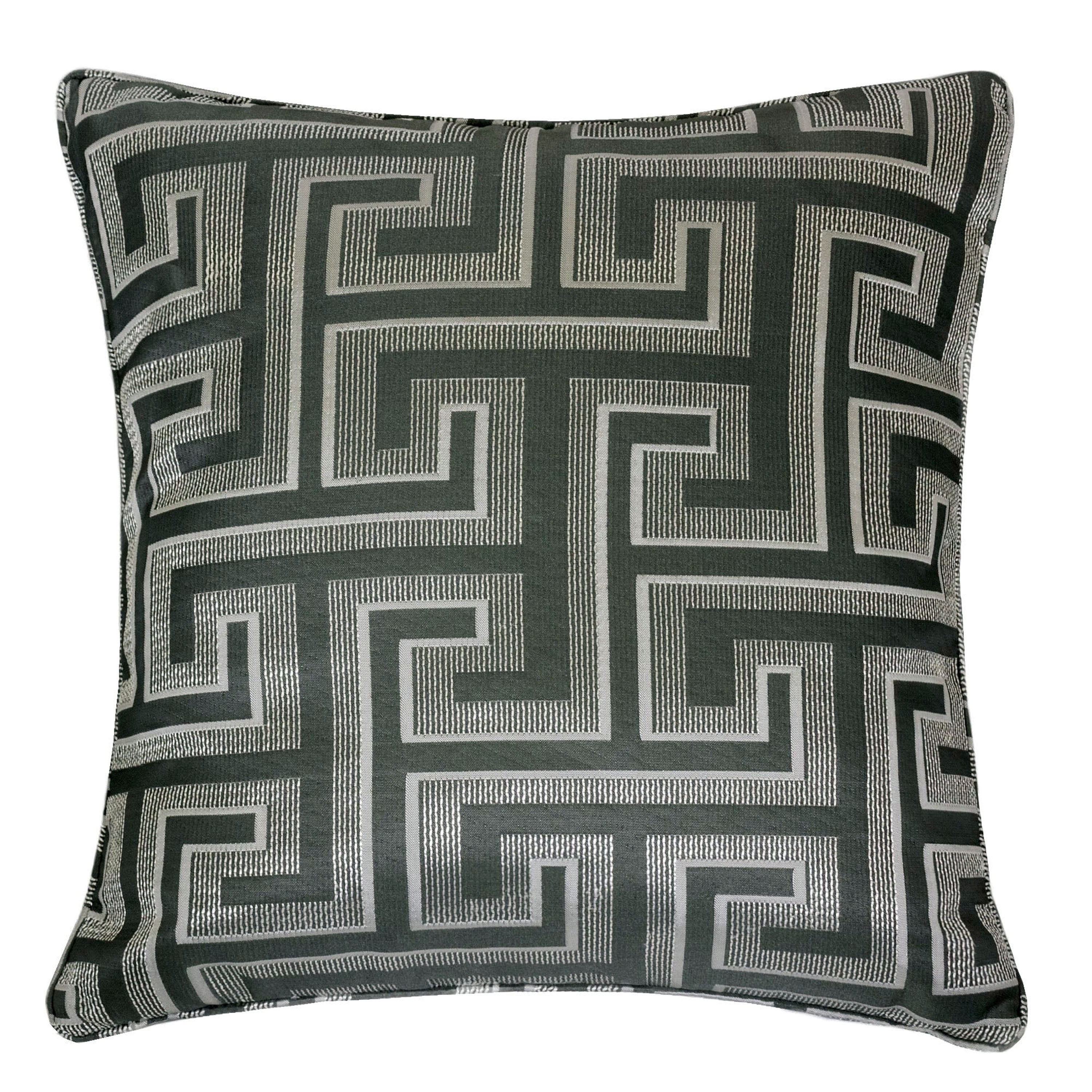 Furniture Of America Connor Contemporary Accent Pillows Set 2 On Free Shipping Today 27600742
