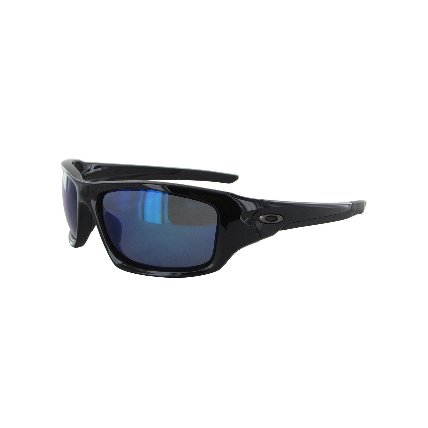 0a2d7fd500c55 Shop Oakley Mens 9236  Valve  Polarized Sporty Sunglasses - Free Shipping  Today - Overstock - 27973985