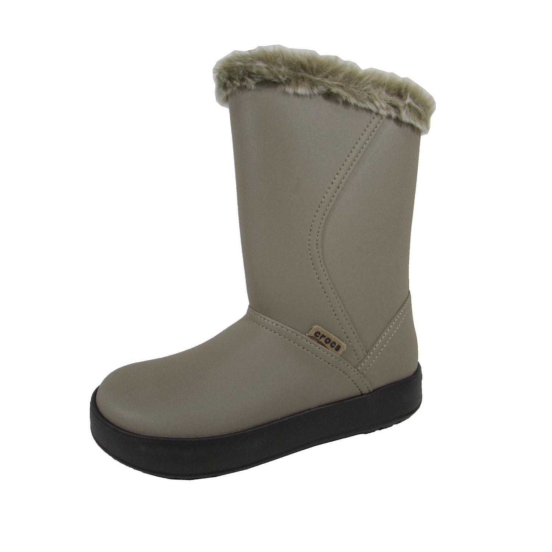 d5ece7f4ed585 Crocs Womens 'ColorLite Mid Boots'