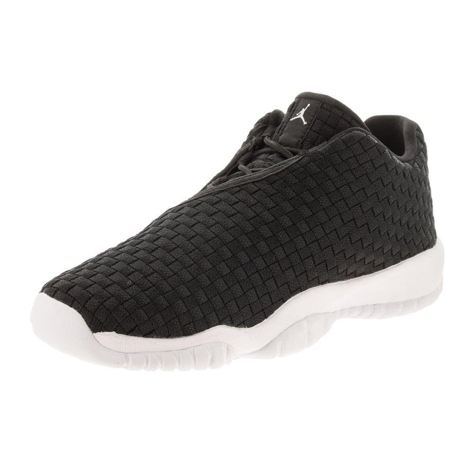 025bbbecc3 Shop Nike Jordan Kids Air Jordan Future Low BG Casual Shoe - Free ...