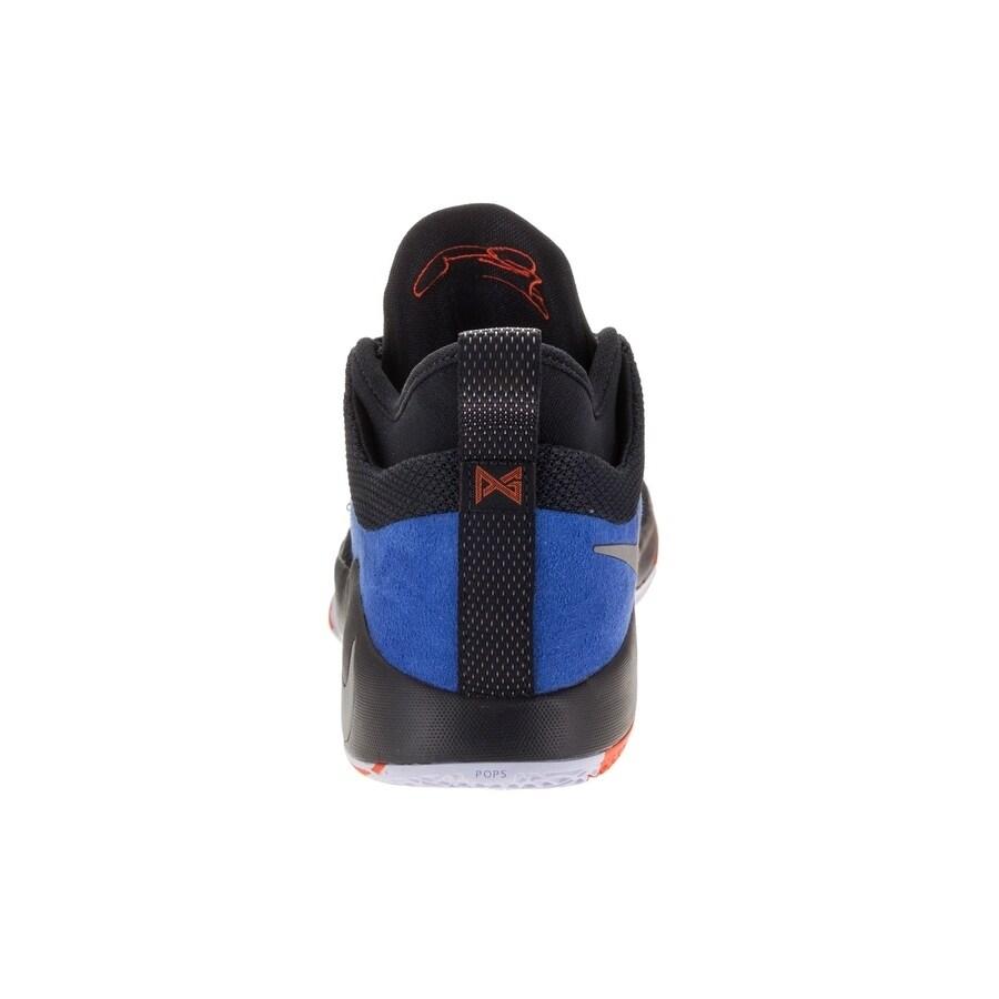 sports shoes f1b23 ae883 Nike Kids PG 2 (GS) Basketball Shoe