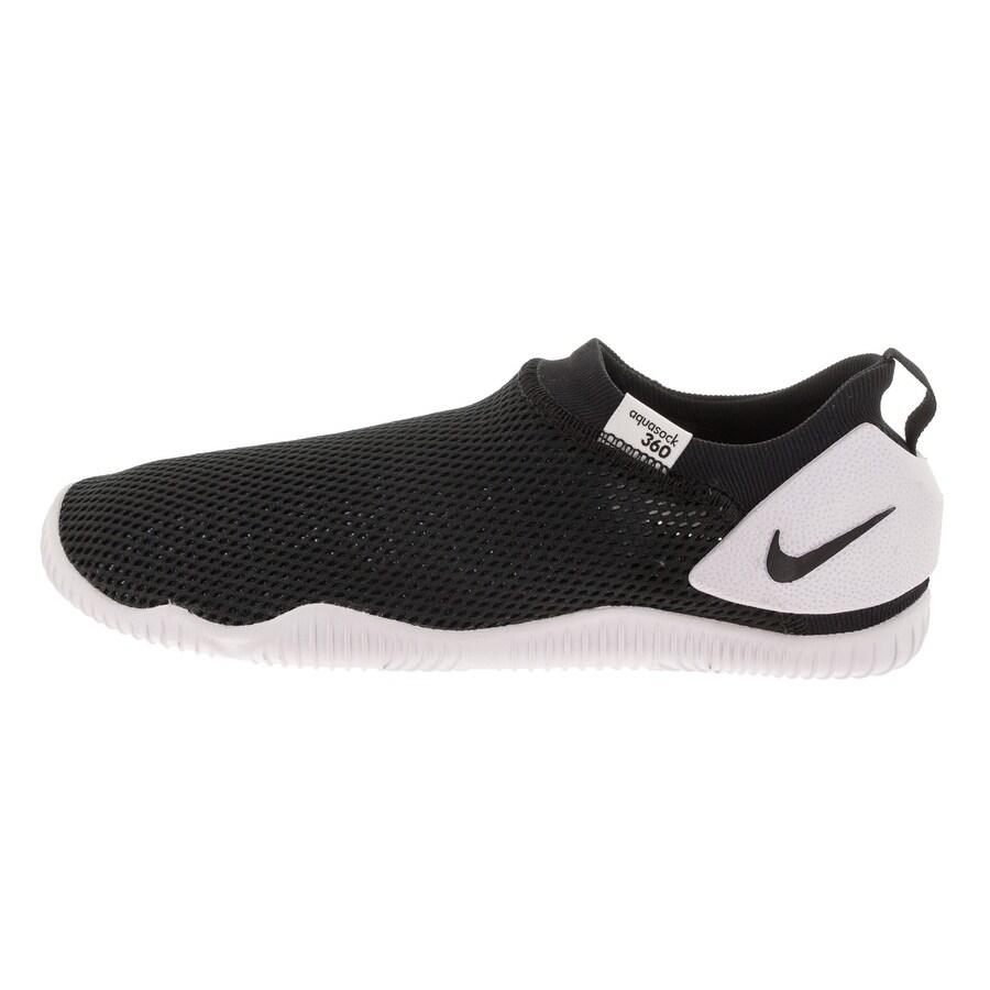 84bad448fc Shop Nike Kids Aqua Sock 360 (GS/PS) Slip-On Shoe - Free Shipping Today -  Overstock - 28368983