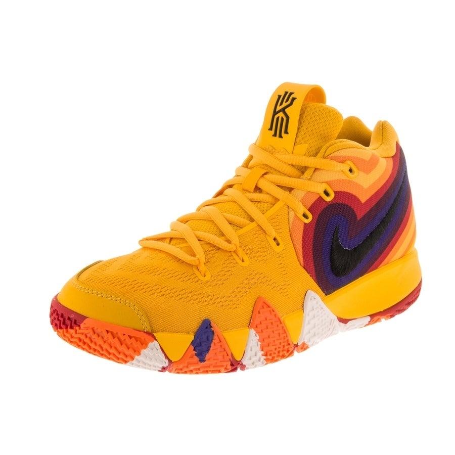 buy popular d3344 cdefc Nike Kids Kyrie 4 (GS) Basketball Shoe