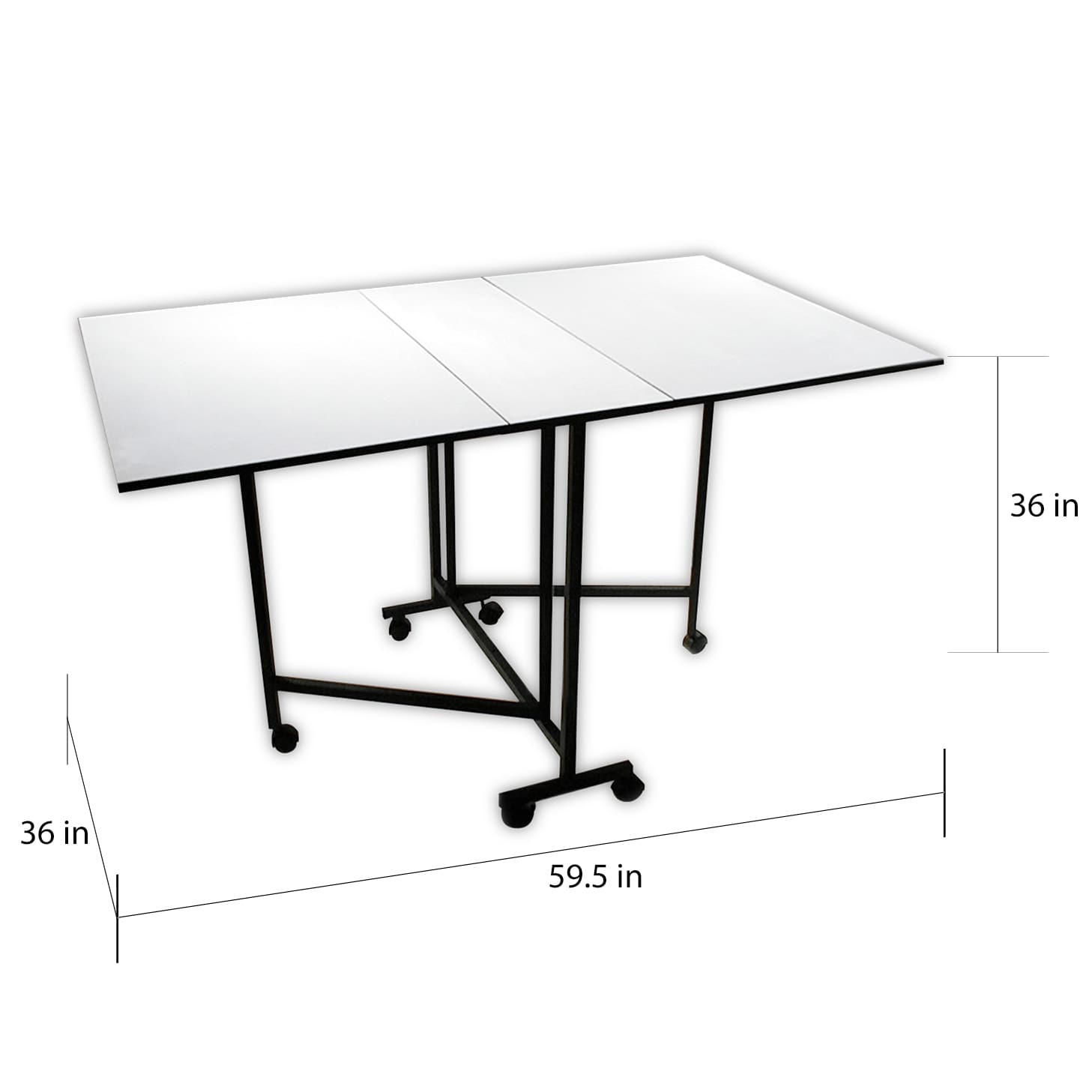 Hobby Tables Adjustable - Table Design Ideas
