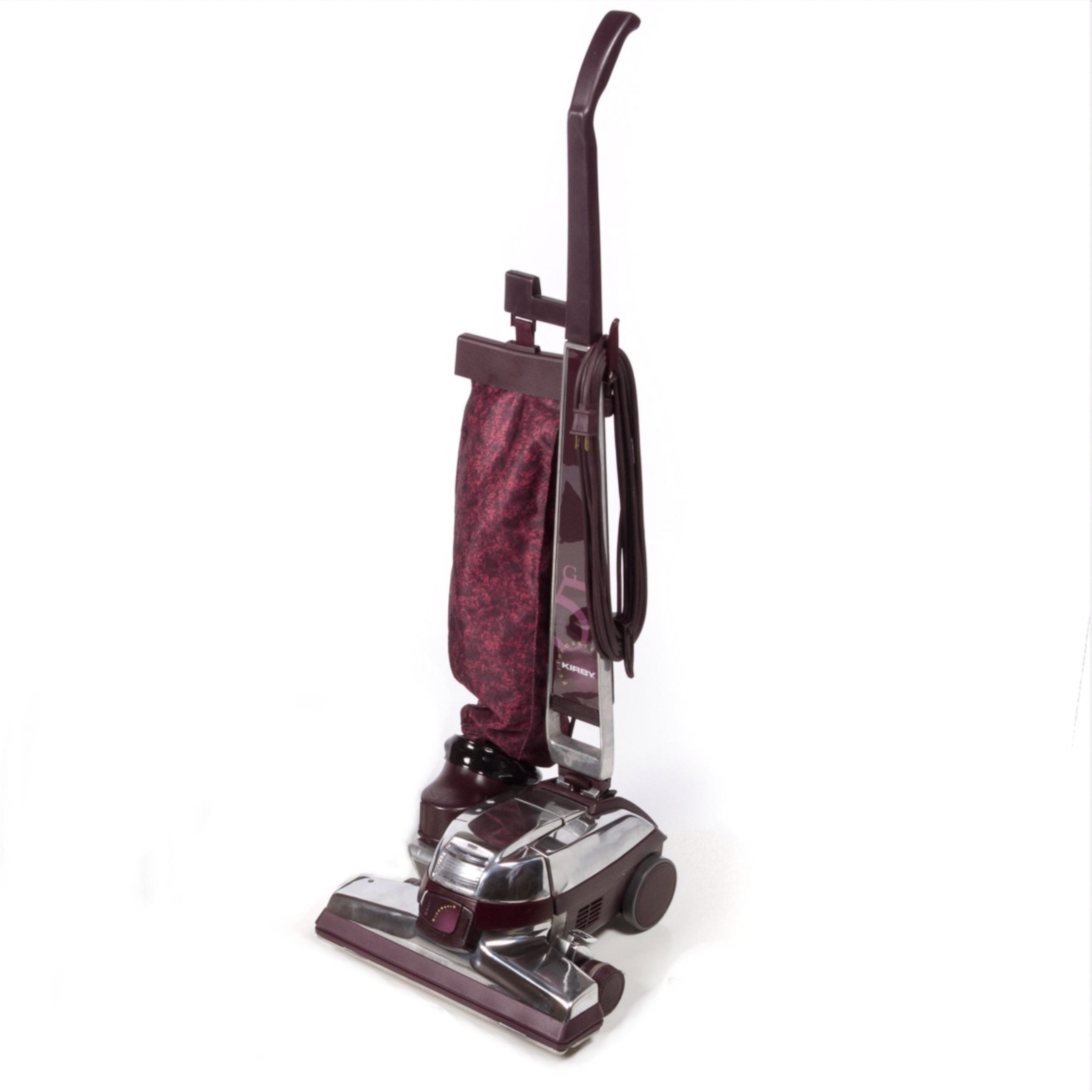 Kirby K120v G5 Deep Cleaner Vacuum Refurbished Free Shipping Today 2971716