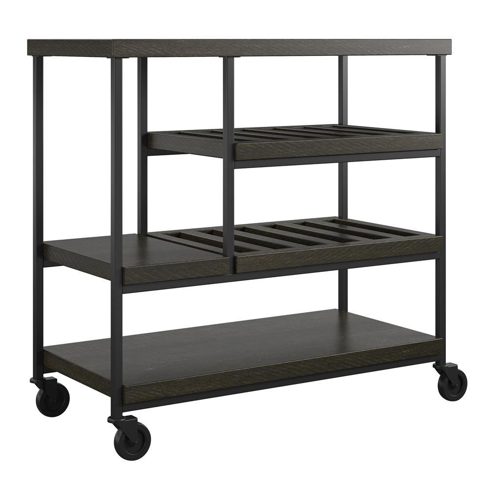 Avenue Greene Northway Multi Purpose Rolling Cart On Sale Overstock 29796939