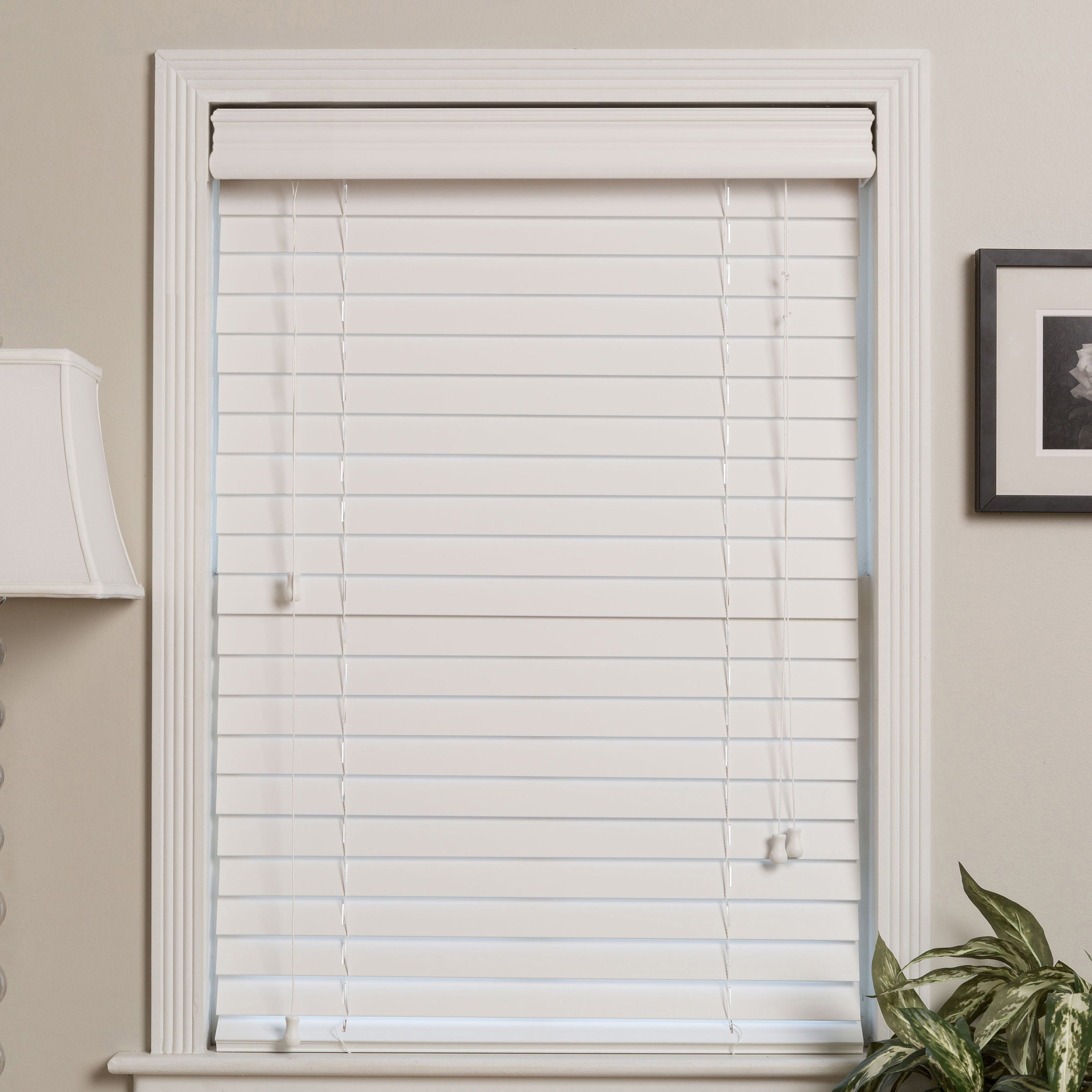 inch blinds depot wood home soundbest faux combi