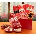 Valentine's Sweets Gift Box