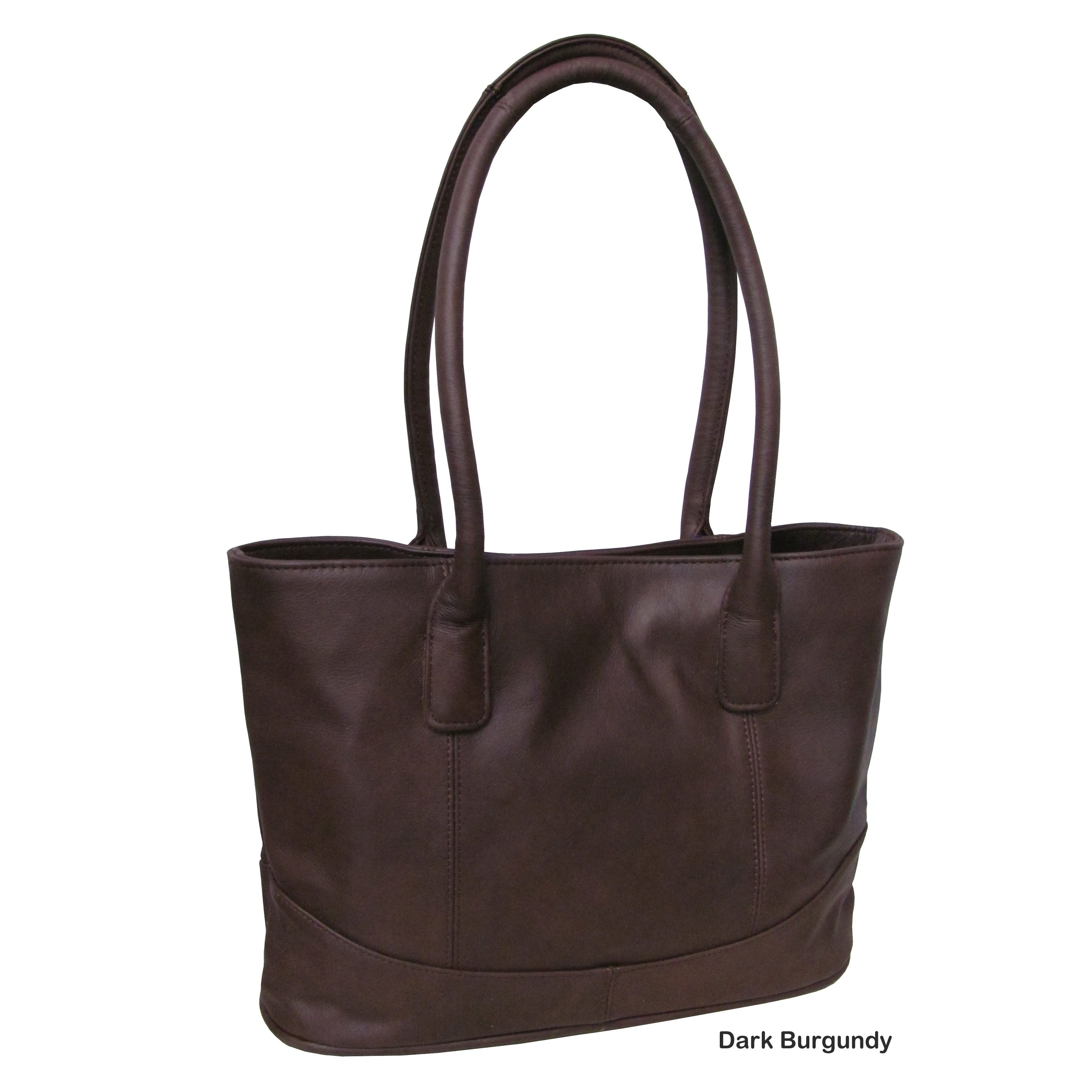 Amerileather Casual Leather Handbag On Free Shipping Orders Over 45 29943