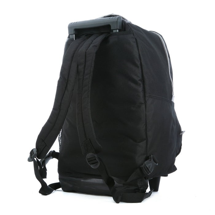 Shop Olympia Genesis 18-inch Rolling Backpack with Retractable Handle -  Free Shipping Today - Overstock - 2998277 774bf05c9d