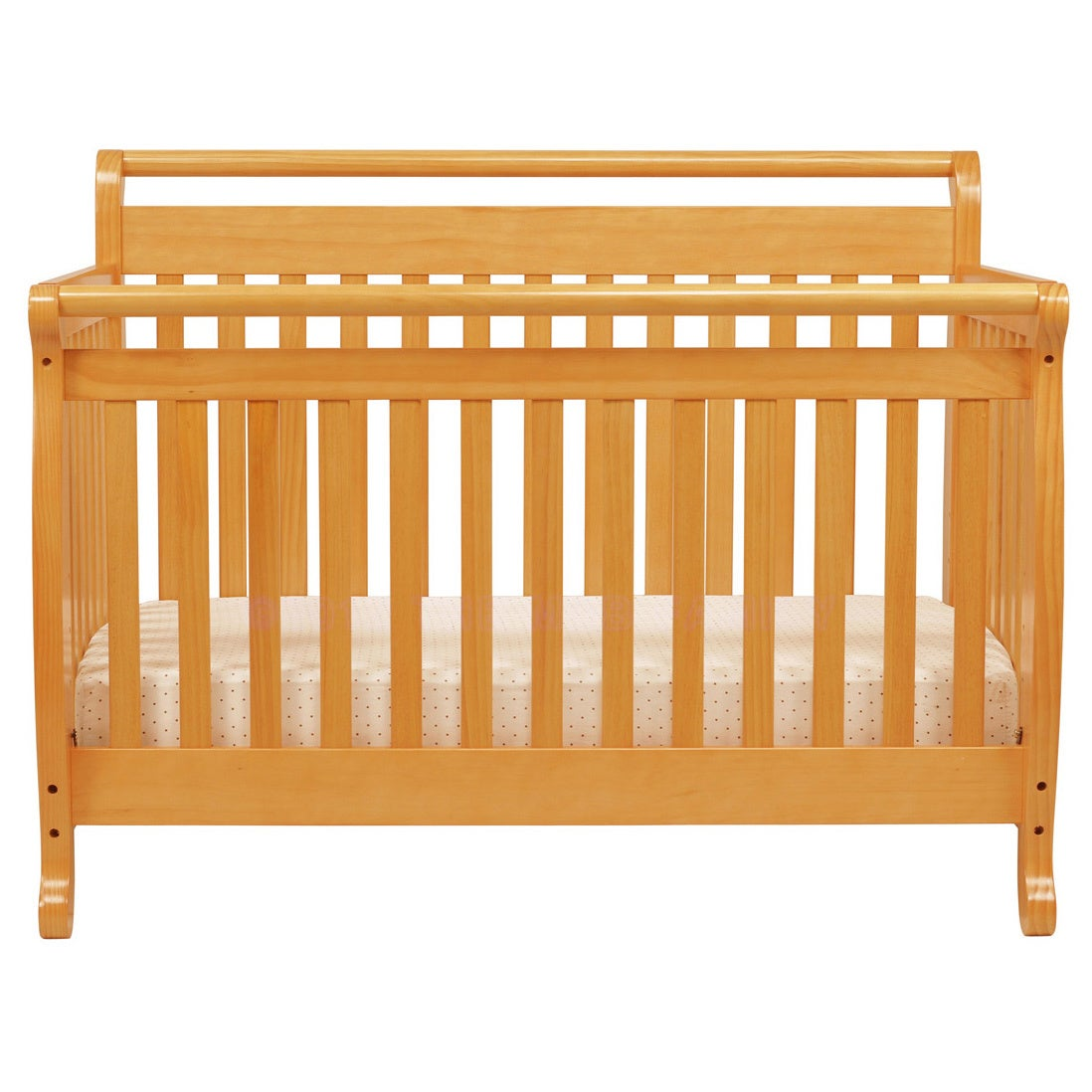 Shop DaVinci Emily 4-in-1 Convertible Crib - Free Shipping Today -  Overstock.com - 3000545