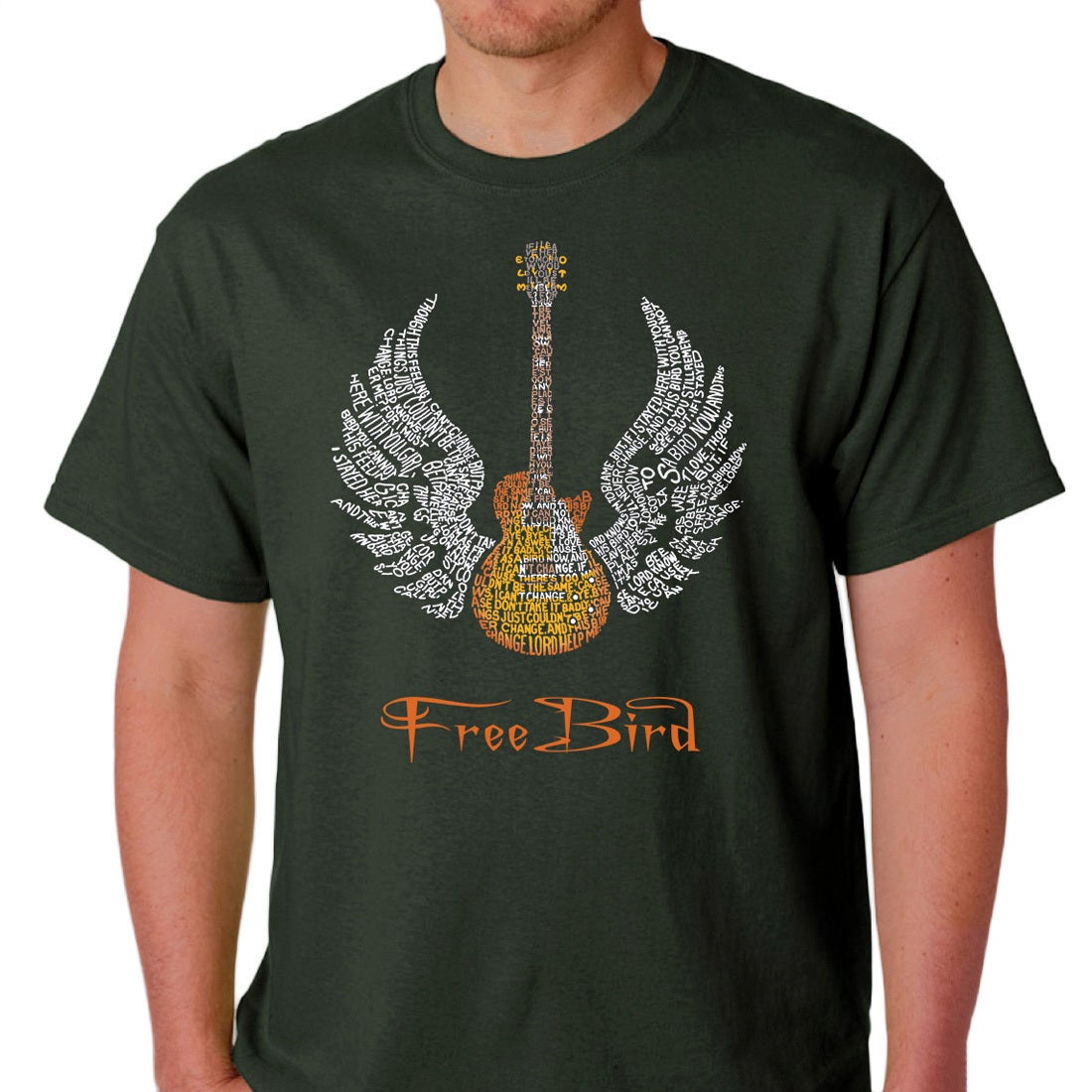 5f182e56729 Skynyrd-Mens-Rock-Roll-Freebird-Lyric-T-shirt -00a7c904-de12-468a-998a-5c0806b3ec29.jpg