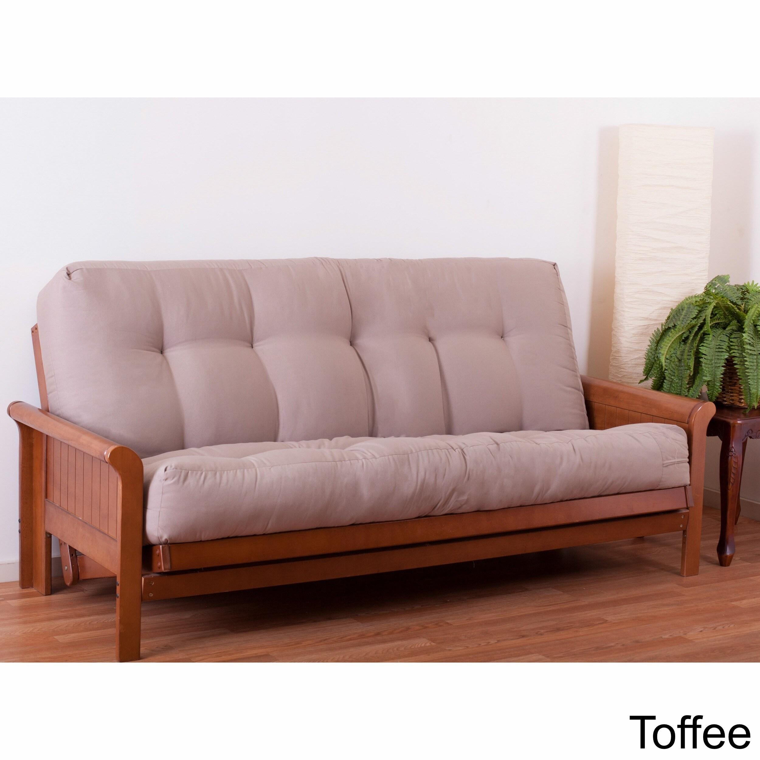 futon master pocketed hayneedle coil innerspring mattress furniture futons shop vancouver