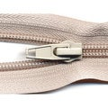 Sullivans Beige Heavy-Duty Three-Yard Roll Make-a-Zipper Kit