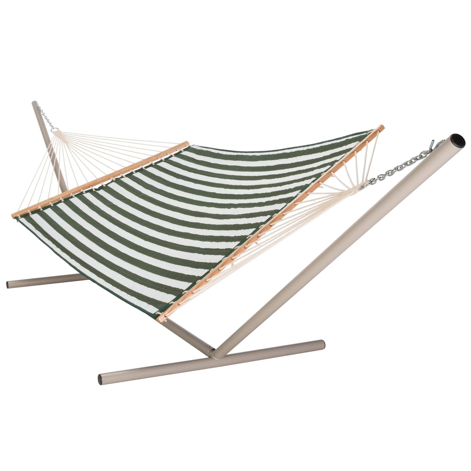 stand pin comfort in standing garden patio brazilian your free with lounge murphy hammock chair