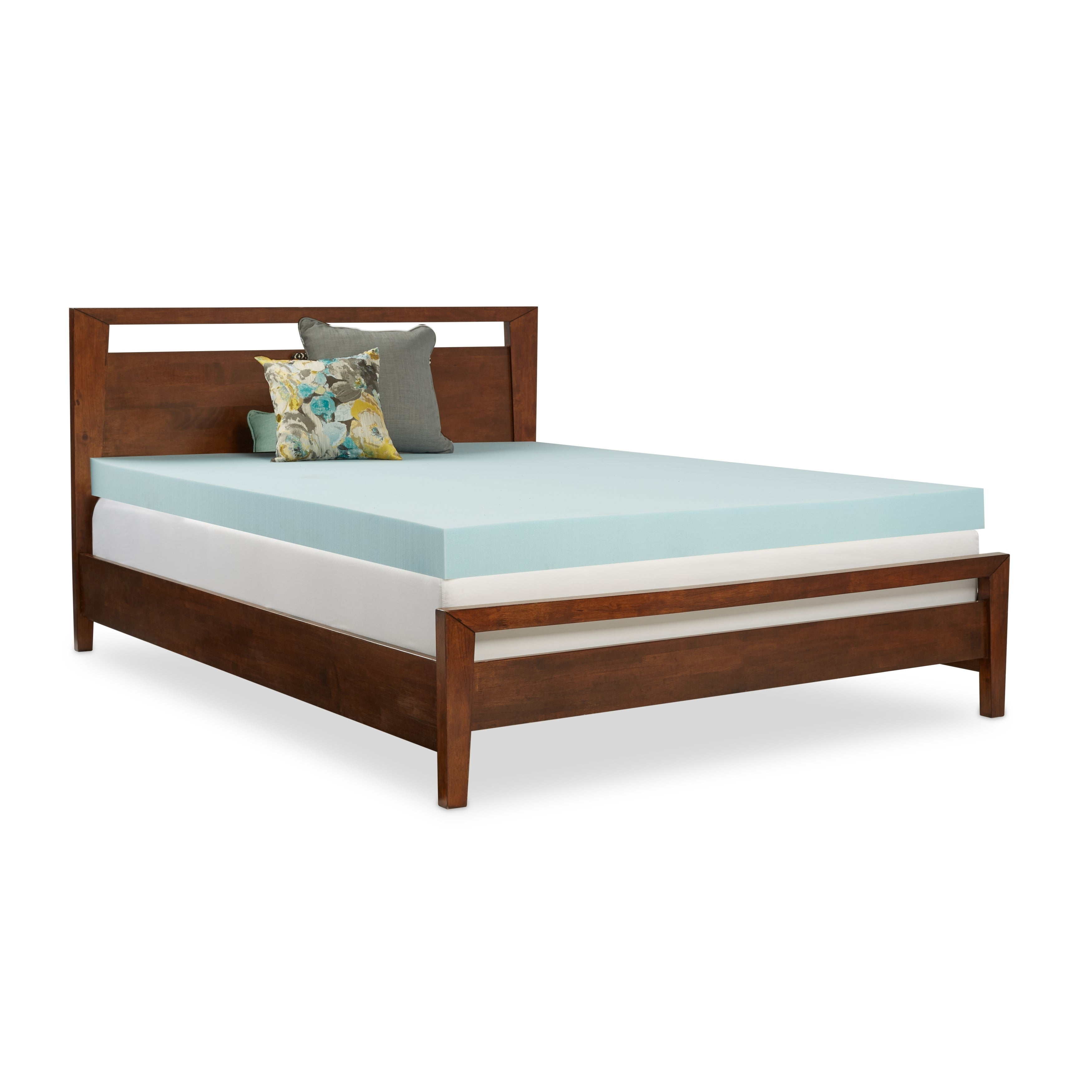 best tri soft twin non customer foam fold com ultra helpful inch bottom with mattress bed amazon mattresses memory rated slip dreamfoam in cover removable reviews bedding pcr milliard