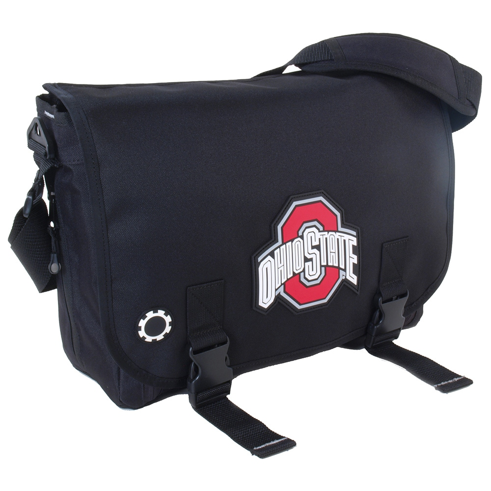 Dadgear Ohio State University Collegiate Diaper Bag Free Shipping Today 3200076