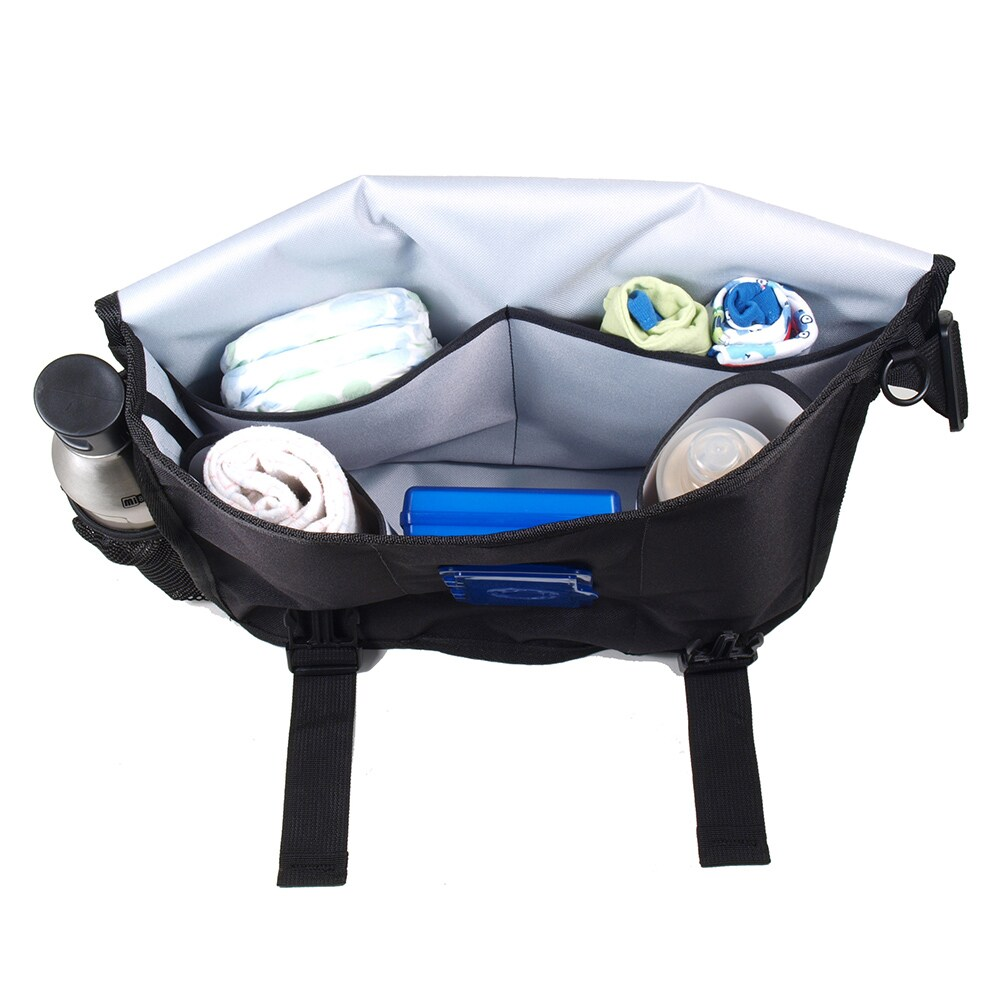 7dfabecc81 Shop DadGear Courier Diaper Bag