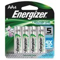 Energizer Recharge NiMH AA Batteries
