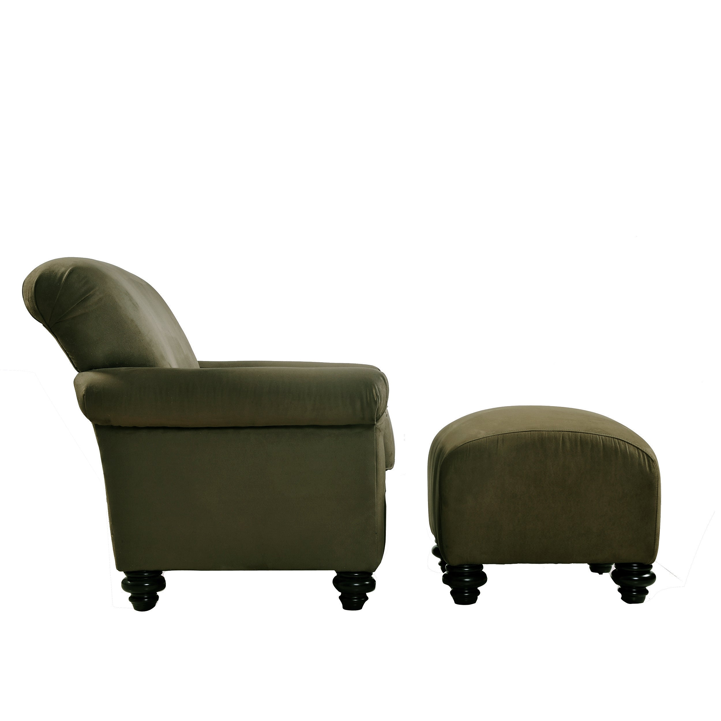 home shipping ottoman living chairs overstock linen today handy basil mira ottomans green product arm garden free portfolio and chair grey