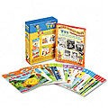 Word Family Tales 25-book Set and Teaching Guide